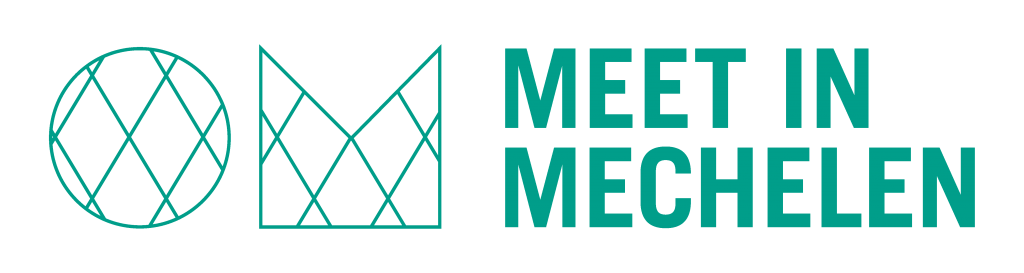 Meet In Mechelen Logo