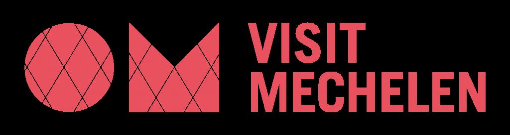 Visit Mechelen logo
